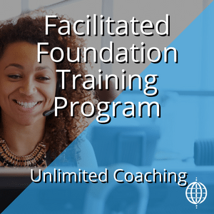 Facilitated Foundation Training - FFT - Unlimited Coaching