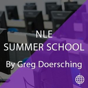 NLE---Summer-School
